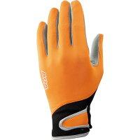 AQA/アクア KW4470A-4302 UV ライトグローブ オレンジ