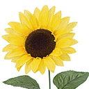 光触媒ヒマワリヒマワリの造花アートフラワー