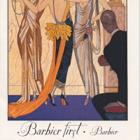 Barbier first/CD/JBCJ-1012