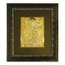 ユーパワー Klimt グスタフクリムト Gel加工アートフレーム アデーレの肖像 GK-08512