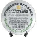 12号絵皿 皿立付 NA4‐100