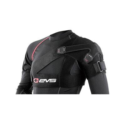 EVS 肩プロテクター・ショルダーパッド EVP036 SB03ショルダーブレース サイズ:S