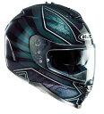 HJC フルフェイスヘルメット IS-17 ORDIN オーディン サイズ:L 59-60cm