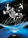 2012 CNBLUE LIVE IN SEOUL:BLUE NIGHT/DVD/FNCJ-10001