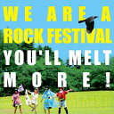 WE ARE A ROCK FESTIVAL/CD/YLRC-015