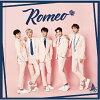 Romeo(Special Edition)[CD+Special DVD+Special Booklet]/CDシングル(12cm)/AJ-2017001-SP