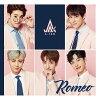 Romeo(Type A)/CDシングル(12cm)/AJ-2017001-TA