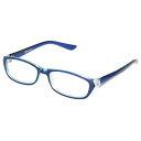 DULTON 老眼鏡 (WA023NCL)READING GLASSES NB/CLEAR 1.5