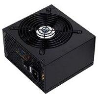 SilverStone STRIDER ESSENTIAL 500W 電源ユニット SST-ST50F-ES