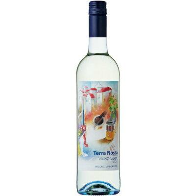 ソジェヴィヌス ファイン ワインズ テッラ ノッサ ヴィーニョ ヴェルデ 白 750ml