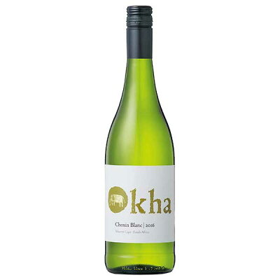 ユーステンバーク ワインズ オーカ シュナン ブラン 白 750ml