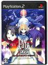 角川書店 PS2.Fate フェイト/ステイナイト 1個