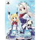 D.C.III Plus ~ダ・カーポIII プラス~ 限定版/PSP/KAD036/C 15才以上対象