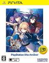 フェイト/ステイナイト[レアルタ・ヌア](PlayStation Vita the Best)/Vita/VLJM65003/C 15才以上対象