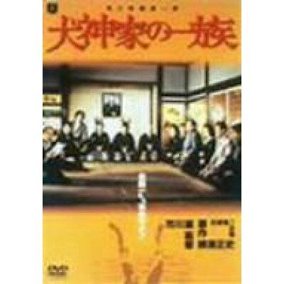 犬神家の一族/DVD/KABD-78