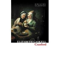 CRANFORD(A) /HARPERCOLLINS UK/ELIZABETH GASKELL