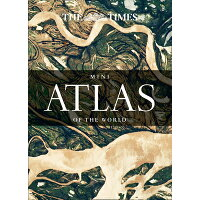 The Times Mini Atlas of the World Seventh Edition/HARPERCOLLINS UK/Times Atlases