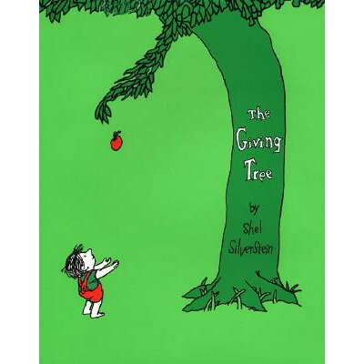 GIVING TREE,THE(H) /HARPERCOLLINS USA/SHEL SILVERSTEIN