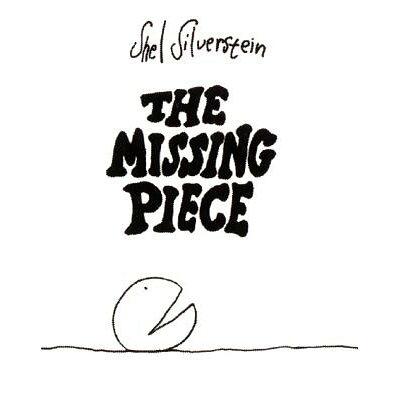 MISSING PIECE,THE(H) /HARPERCOLLINS USA/SHEL SILVERSTEIN