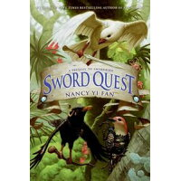 Sword Quest /HARPER COLLINS/Nancy Yi Fan