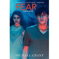 Fear /KATHERINE TEGEN BOOKS/Michael Grant
