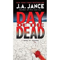 Day of the Dead /HARPER TORCH/J. A. Jance