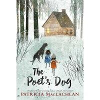 The Poet's Dog /KATHERINE TEGEN BOOKS/Patricia MacLachlan