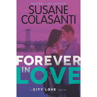 Forever in Love /KATHERINE TEGEN BOOKS/Susane Colasanti