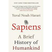 SAPIENS:A BRIEF HISTORY OF HUMANKIND(H) /HARPERCOLLINS USA/YUVAL NOAH HARARI