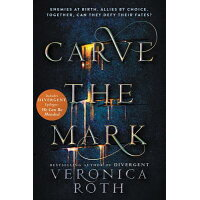 Carve the Mark /KATHERINE TEGEN BOOKS/Veronica Roth