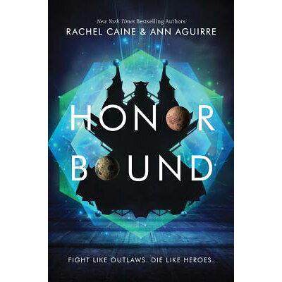 Honor Bound /KATHERINE TEGEN BOOKS/Rachel Caine