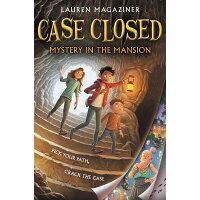 Case Closed: Mystery in the Mansion /KATHERINE TEGEN BOOKS/Lauren Magaziner