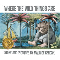 WHERE THE WILD THINGS ARE(P) /HARPER TROPHY (USA)/MAURICE SENDAK