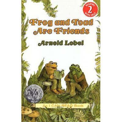 Frog and Toad Are Friends /HARPERCOLLINS/Arnold Lobel