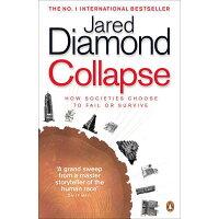 COLLAPSE(B) /PENGUIN UK/JARED *SEE 9780241958681 O/S DIAMOND