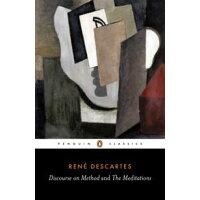 DISCOURSE ON METHOD & THE MEDITATIONS(A) /PENGUIN CLASSICS UK/RENE DESCARTES