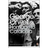 HOMAGE TO CATALONIA(B) /PENGUIN CLASSICS UK/GEORGE ORWELL