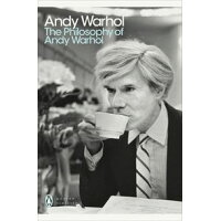 PHILOSOPHY OF ANDY WARHOL,THE(B) /PENGUIN CLASSICS UK/ANDY WARHOL
