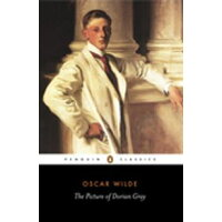 PICTURE OF DORIAN GRAY,THE(B) /PENGUIN CLASSICS UK/OSCAR WILDE
