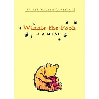 WINNIE-THE-POOH(P) /PUFFIN BOOKS USA/A.A. MILNE
