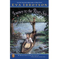 Journey to the River Sea /PUFFIN BOOKS/Eva Ibbotson