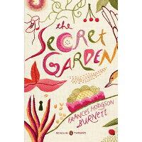 The Secret Garden: (penguin Classics Deluxe Edition) /PENGUIN GROUP/Frances Hodgson Burnett