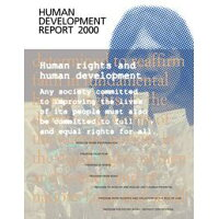 Human Development Report 2000 United Nations