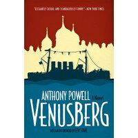 Venusberg /UNIV OF CHICAGO PR/Anthony Powell