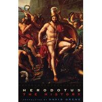 The History /UNIV OF CHICAGO PR/Herodotus