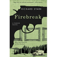 Firebreak /UNIV OF CHICAGO PR/Richard Stark