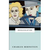 Recalculating /UNIV OF CHICAGO PR/Charles Bernstein