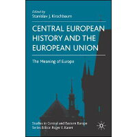 Central European History and the European Union