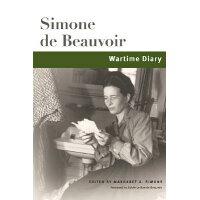 Wartime Diary /UNIV OF ILLINOIS PR/Simone De Beauvoir