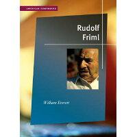 Rudolf Friml /UNIV OF ILLINOIS PR/William Everett